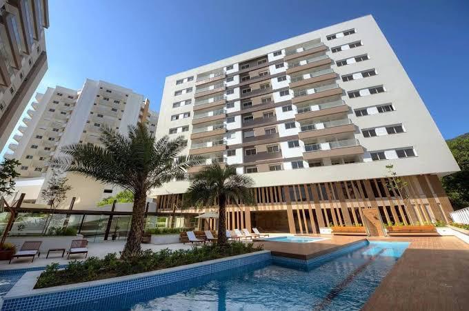 Imagem Apartamento Florianópolis Itacorubi 2109487