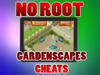 No Root Coins For Gardenscapes prank APK for Kindle Fire
