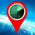 Radar for Pokevision