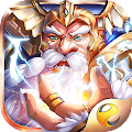 Game Storm of Knight APK for Kindle