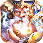 Storm of Knight APK Image