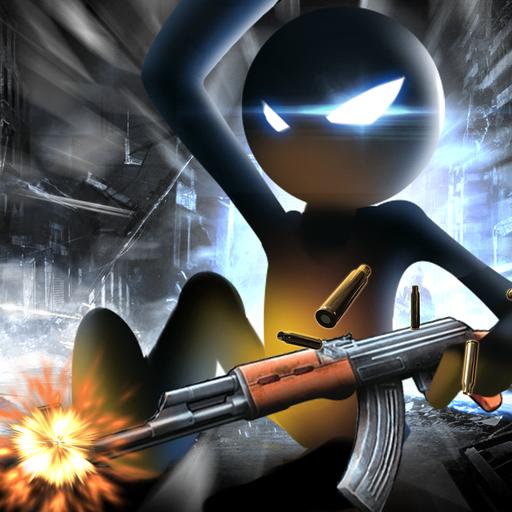 Stickman Shadow Shooting - Stickman Gun 2017 (game)