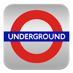 Tube Map - London Underground route planner Icon