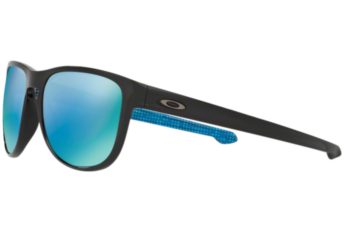 oakley sliver polarized sunglasses wizv  Polarized Sunglasses Oakley Sliver R OO9342 C57 934212