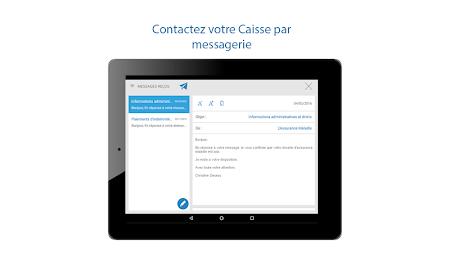 ameli, l'Assurance Maladie 9.0.0 screenshot 2088635