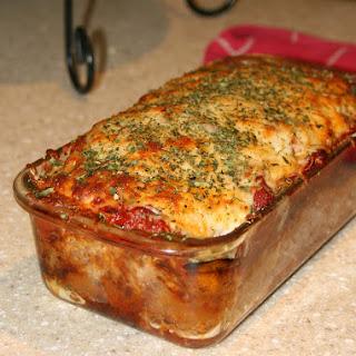 Gluten Free Parmesan Sauce Recipes