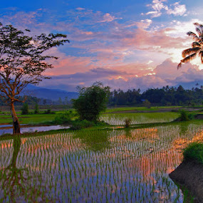 by Taufik Taspa - Landscapes Travel