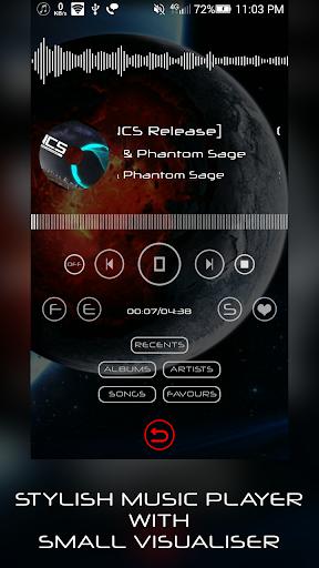 Sally Launcher Pro screenshot 1