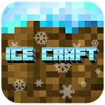 Ice Craft: Winter And Survival Crafting For PC / Windows / MAC