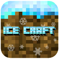 Ice Craft: Winter And Survival Crafting For PC Free Download (Windows/Mac)