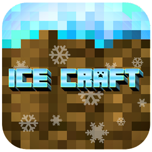 Download free Ice Craft: Winter And Survival Crafting for PC on Windows and Mac