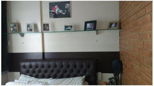 Kitnet com 1 dormitório à venda, 29 m² por R$ 159.000 - Itararé - São Vicente/SP