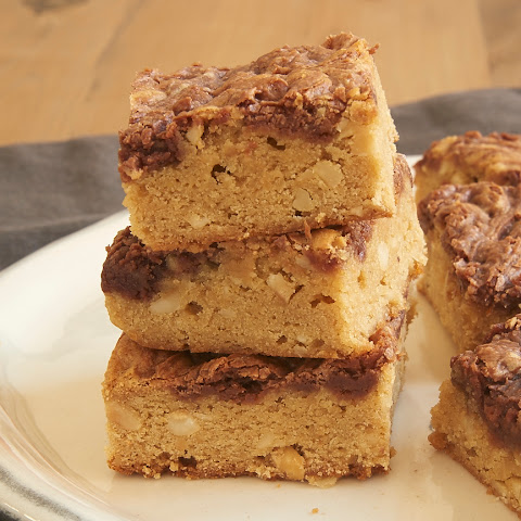 Chocolate Hazelnut and Dried Cherry Muffins Recipe | Yummly