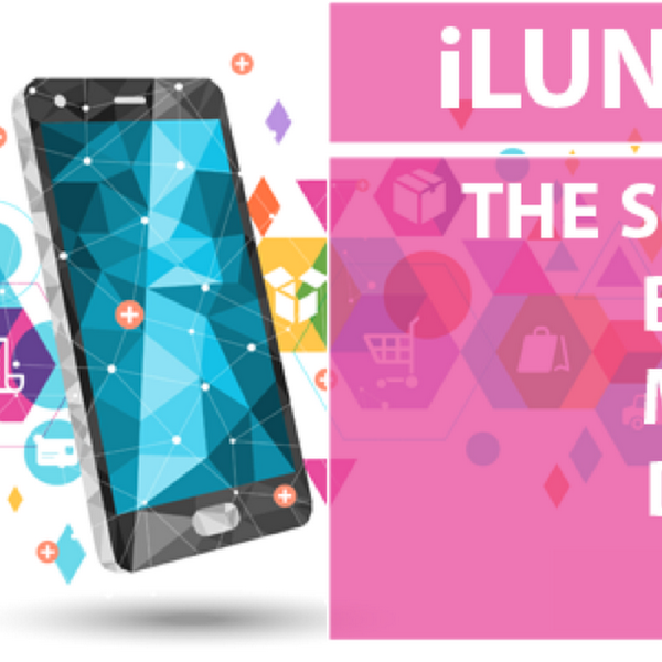 iLunch Science behind mobile design