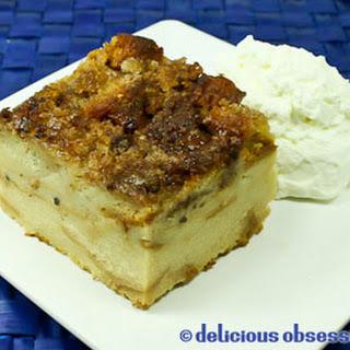 Sugar Free Bread Pudding Recipes