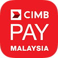 App CIMB Pay Malaysia APK for Windows Phone