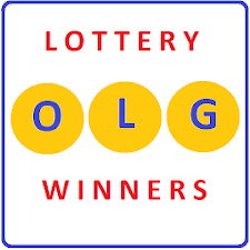 Olg Lottery Winners