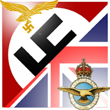 WW2 Battle of Britain & Nazis