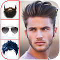 Free Download HairStyles - Mens Hair Cut Pro APK for Samsung