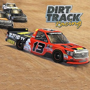 Outlaws - Dirt Truck Racing For PC / Windows 7/8/10 / Mac – Free Download