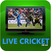Live Cricket Channels:Fast Live Line APK for Windows