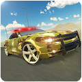 Download US Army Extreme Car Driver APK on PC