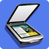 App Fast Scanner : Free PDF Scan version 2015 APK