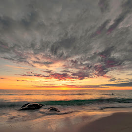 Bleik.1 by Tor Andreassen - Landscapes Beaches