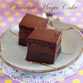 Chocolate Ribbon Cake Recipes