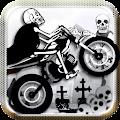Devil Motorbike Ride APK for Bluestacks