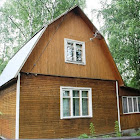 Продается дом 60м² научастке 7соток, Быково
