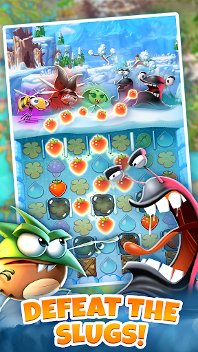 Best Fiends - Puzzle Adventure screenshot 16