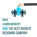Needs A Good Website? Hire The Best Website Designing Company