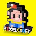 PixelCraft - Block Puzzle Game