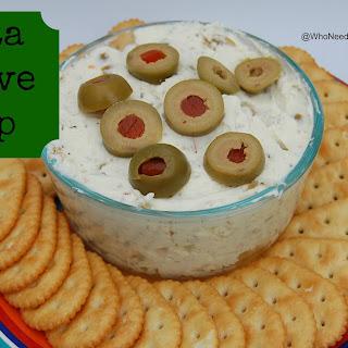 Feta And Olive Oil Dip Recipes