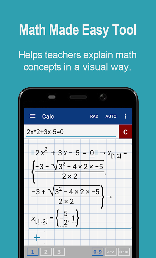 Graphing Calculator + Math PRO Screenshot 2