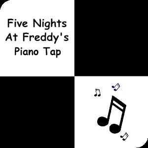 Piano Tap - fnaf Online PC (Windows / MAC)