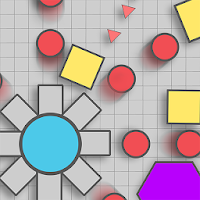 Deep.io - Tanks Diep Online For PC (Windows And Mac)