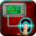 App Blood Pressure Health Monitor Prank apk for kindle fire