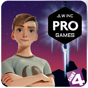 Play 4 Games In 1 - Games for Adventures and Action and Leads Hight Games 2018 APK Icon