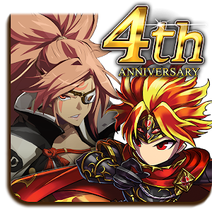 Brave Frontier For PC (Windows & MAC)