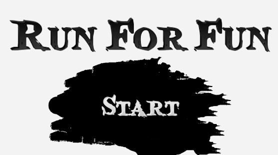 Run-For-Fun