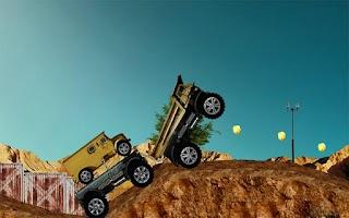 Screenshot of Money truck original