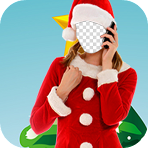 Download Christmas Dress Photo Frames Collections for Windows Phone