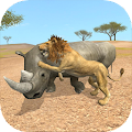 Game Rhino Survival Simulator APK for Kindle
