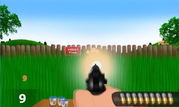 H5N1 Shooter CDP apk screenshot