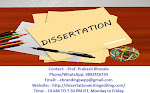 We Knows the Expectation of Bhopal Students from Dissertation Writing Services