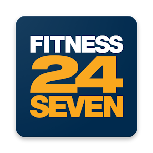 Fitness24Seven Asia 1.9.2