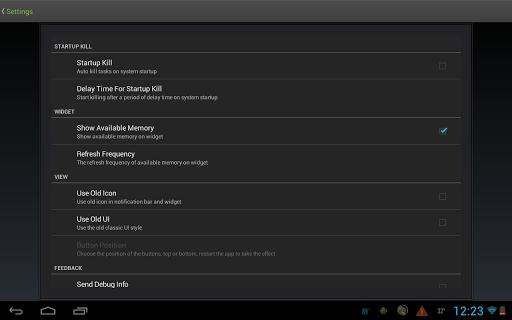 Advanced Task Manager screenshot 12