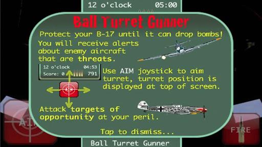 Ball Turret Gunner 3.0 - screenshot